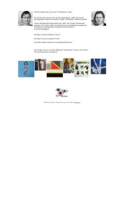 Vorschau der mobilen Webseite www.sichtweisen.org, Sichtweisen
