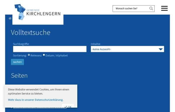Vorschau von www.kirchlengern.de, Interkommunales Gewerbegebiet Oberbehme