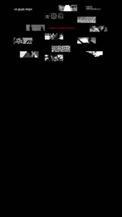 Vorschau der mobilen Webseite www.sphinxmedien.de, Medien zu heiklen Themen