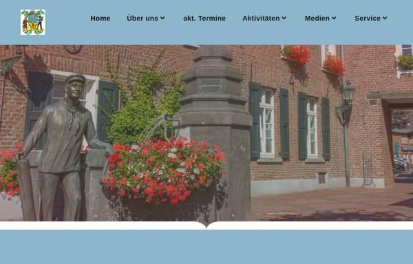 Vorschau von www.heimatverein-nieukerk.de, Heimatverein Nieukerk e.V.