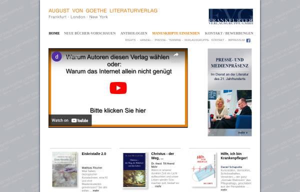 Vorschau von www.haensel-hohenhausen.de, Dr. Hänsel-Hohenhausen AG