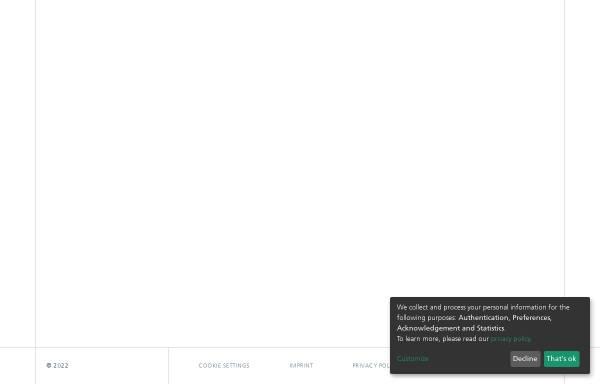 Vorschau von publica.fraunhofer.de, Fraunhofer-Publica