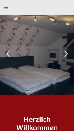 Vorschau der mobilen Webseite www.landgasthaus-wolters.de, Landgasthaus Wolters