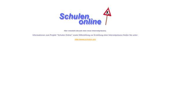 Vorschau von www.abendgymnasium-euskirchen.de, Abendgymnasium Euskirchen