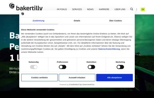Vorschau von www.roelfspartner.de, Rölfs Partner