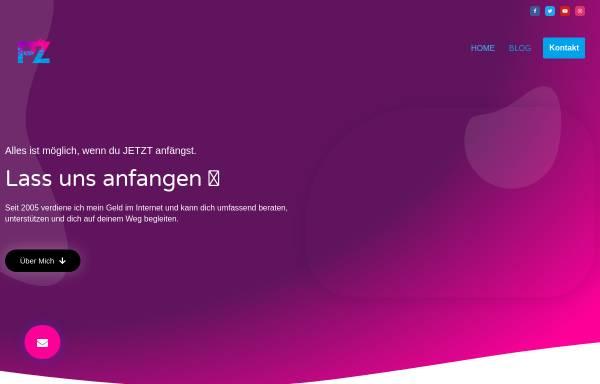 Vorschau von www.freetagger.com, Freetagger.com Web 2.0, Marketing und Internet