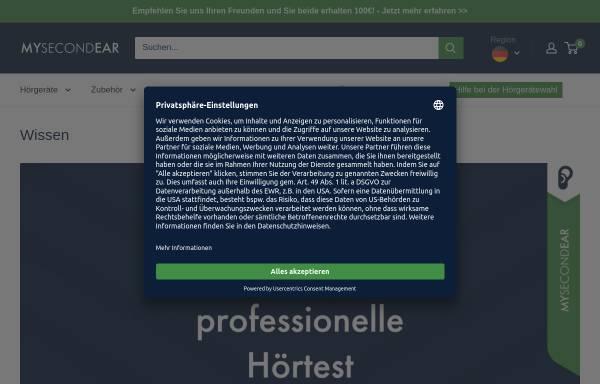 Vorschau von merchant-blog.hitflip.de, Merchant Blog