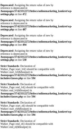 Vorschau der mobilen Webseite www.onlinemarketing-konkret.de, Onlinemarketing konkret