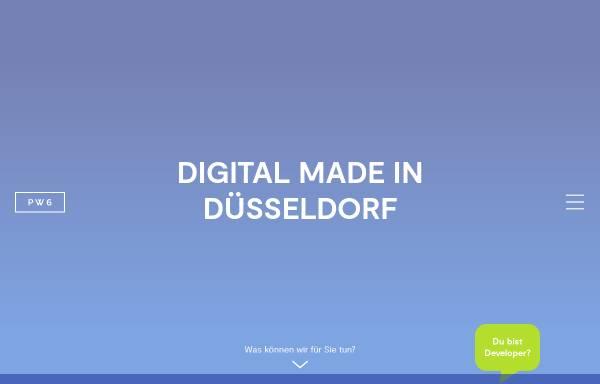 Vorschau von www.planwerk6.de, Planwerk 6, Eversmann & Vygen GbR