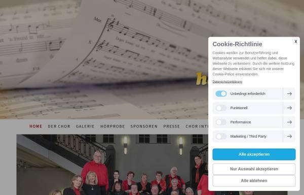 Vorschau von www.hautnah-voiceart.de, Hautnah Voice Art