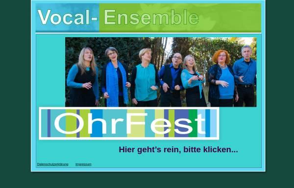 Vorschau von www.ohrfest.de, Ohrfest