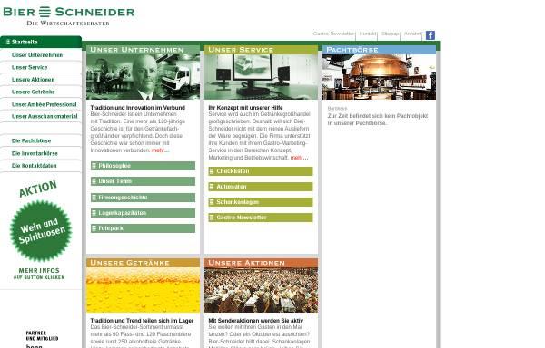 Bier Schneider in Bornheim-Hersel: Bier, Getränke bier-schneider ...