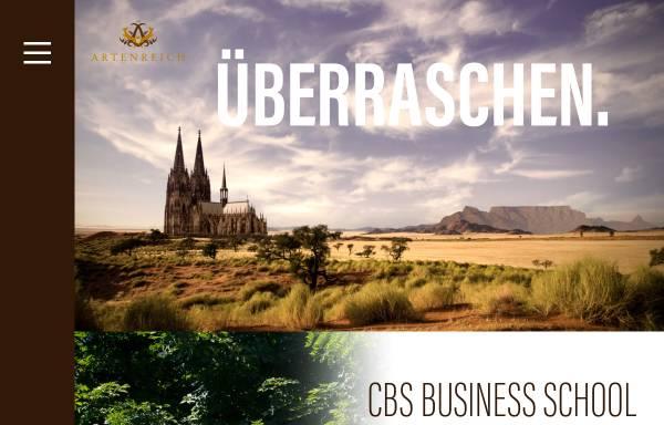 Vorschau von www.artenreich.de, Artenreich Werbeagentur