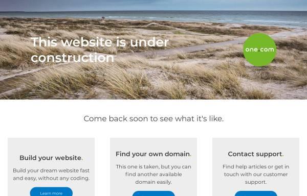 Vorschau von www.gkfv.de, Gerald Klam Finanz- und Versicherungsmakler GmbH