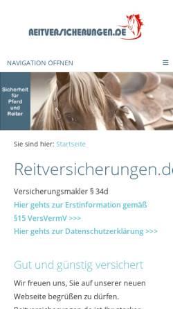 Vorschau der mobilen Webseite www.money-optimal.de, Moneyoptimal GmbH