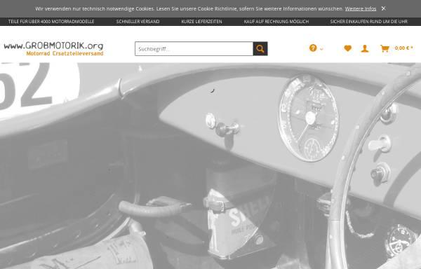 Vorschau von www.grobmotorik.org, Grobmotorik, Helmut Zocher