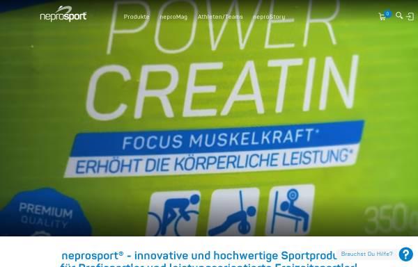 Vorschau von www.nestmann.de, Nestmann und Co