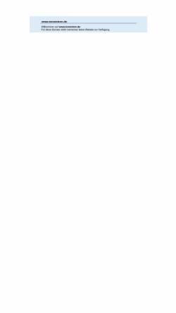 Vorschau der mobilen Webseite www.tonsiotren.de, Tonsiotren H
