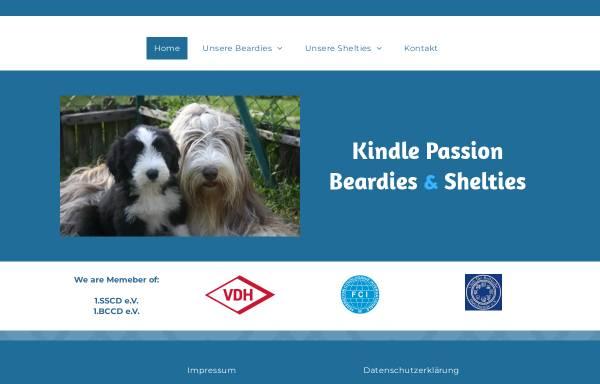 Vorschau von www.kindle-passion.de, Kindle Passion