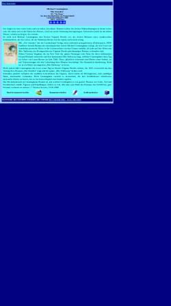 Vorschau der mobilen Webseite www.fragmentum.de, Michael Cunningham: Die Stunden