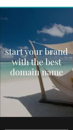 Vorschau der mobilen Webseite kyusho.de, Kyusho Dianxue