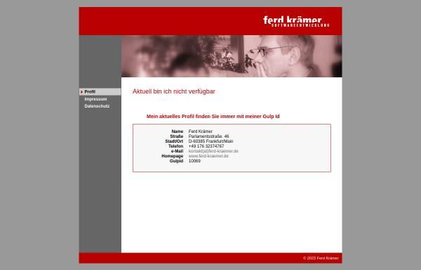 Vorschau von www.inpuncto.de, Inpuncto Kommunikation