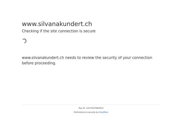 Vorschau von www.silvanakundert.ch, Silvana Kundert - Imageberatung