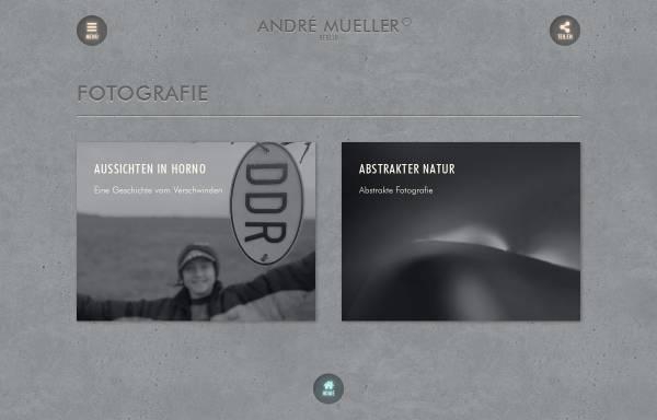 Vorschau von www.2a-berlin.de, Müller, André