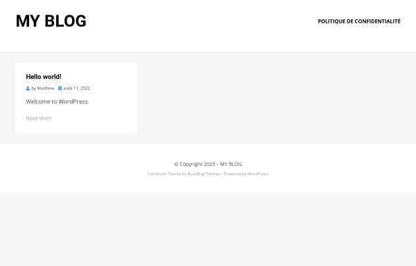 Vorschau von www.cycle-fiji.com, Cycle Fiji Islands