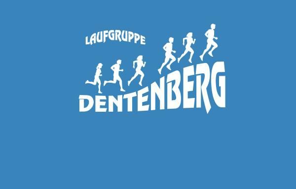 Vorschau von www.laufgruppe-dentenberg.ch, Laufgruppe Dentenberg