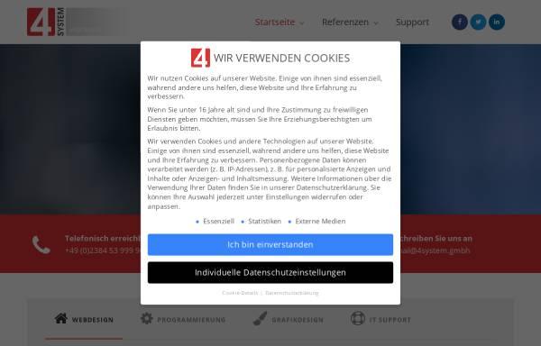 Vorschau von www.zukunftfuerkinder.de, Zukunft für Kinder e.V.