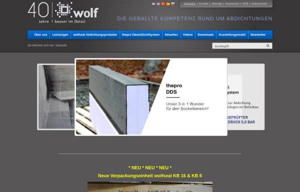Vorschau von www.kellerok.de, Roland Wolf GmbH
