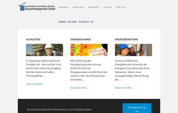 Vorschau von www.gul-berlin.de, Gollnick & Lehmann GbR Schulungen und Administration