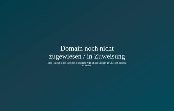 Vorschau von www.kanzlei-kaletsch.de, Kaletsch Eva
