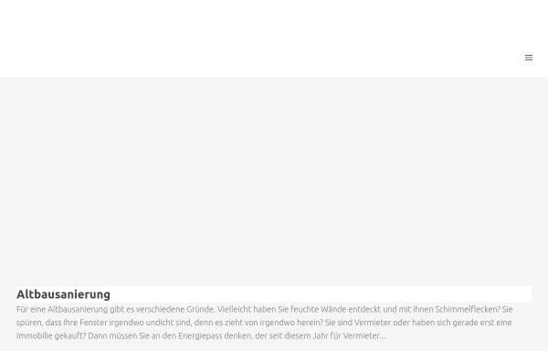 Vorschau von www.das-immobilien-lexikon.de, Das-Immobilien-Lexikon.de, Ronny Meyer