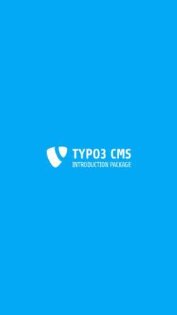 Vorschau der mobilen Webseite www.khdewert.de, K. H. Dewert GmbH