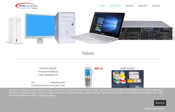 Vorschau von www.medi-system.de, Medi-System GmbH