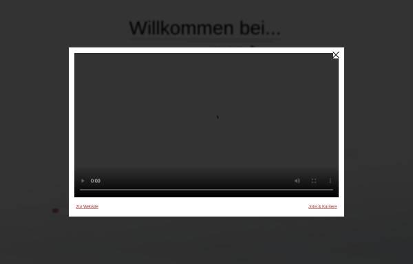 Vorschau von www.romonta.de, Romonta GmbH