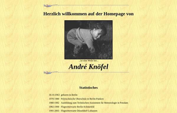 Vorschau von www.astroamateur.de, Astronomie [Knöfel, André]