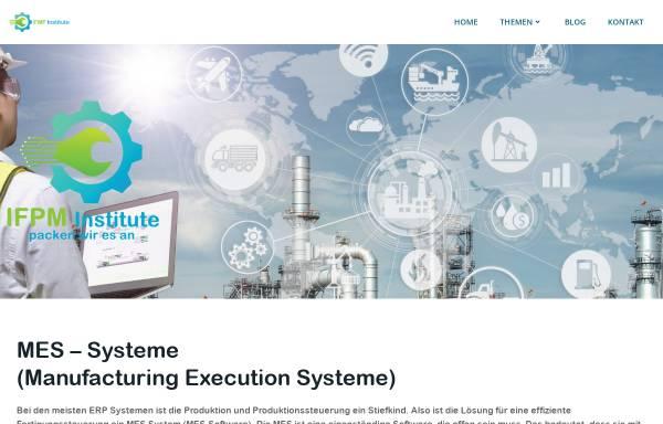 Vorschau von www.etsysteme.de, Elektrotechnische Systeme GmbH