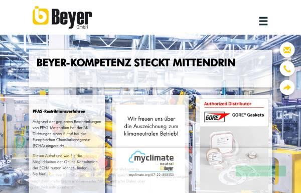 Vorschau von www.beyer-koeln.de, B. Beyer GmbH