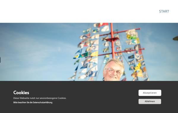 Vorschau von www.benno.de, Benno Vertriebsgesellschaft für technischen Bedarf mbH