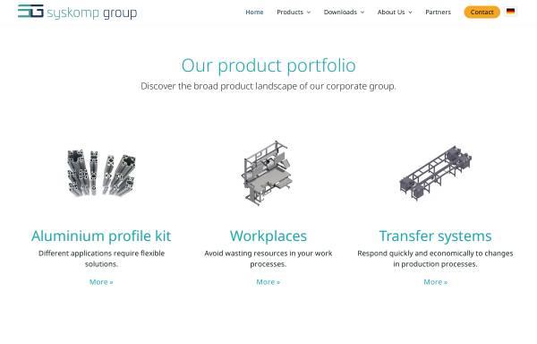 Vorschau von www.gehmeyr.de, Gehmeyr Technischer Vertrieb GmbH & Co. KG