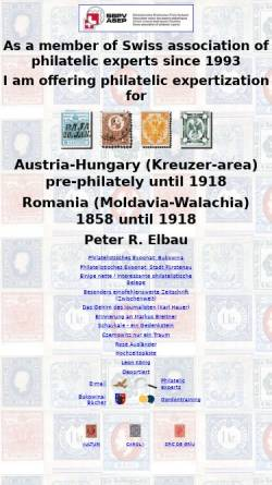 Vorschau der mobilen Webseite bukowina.info, Bukowina