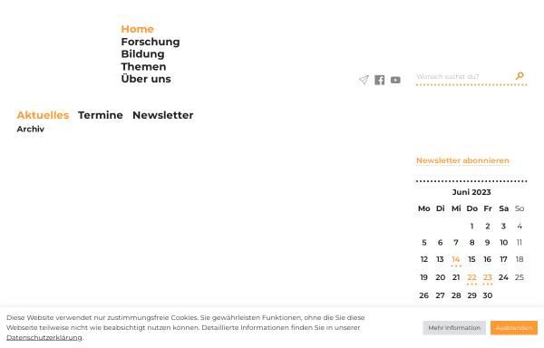 Vorschau von www.demokratiezentrum.org, Demokratiezentrum Wien