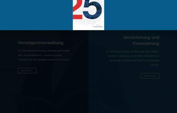 Vorschau von www.consulting-team.de, Consulting Team Vermögensverwaltung AG