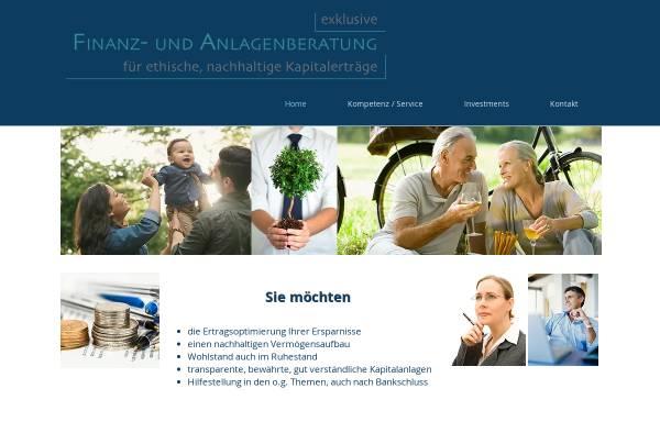 Vorschau von www.kneisel-finanz.de, Kneisel Finanz- und Anlagenberatung, Inh. Heidrun Kneisel