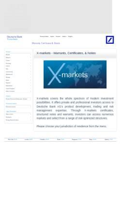 Xmarkets Erfahrungsberichte