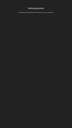 Vorschau der mobilen Webseite www.samurai-offenbach.de, 1.J.C. Samurai Offenbach 1953 e.V.