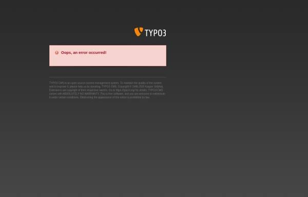 Vorschau von www.ibwf.org, IBWF Institut für Betriebsberatung, Wirtschaftsförderung und -forschung e.V.